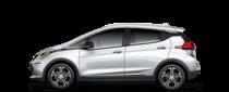 Chevrolet Bolt EVs