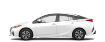 Toyota Prius Prime EVs