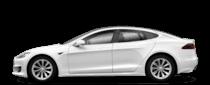 Tesla Model S EVs
