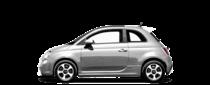 Fiat 500e EVs