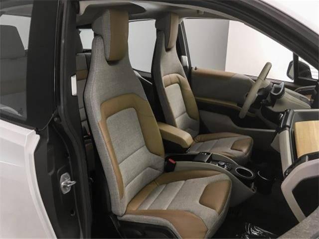 2015 BMW i3 WBY1Z2C50FV555943