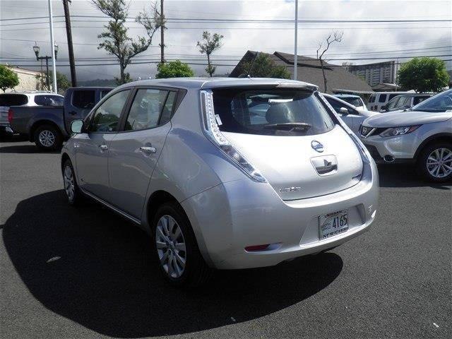 2013 Nissan LEAF 1N4AZ0CP1DC416782