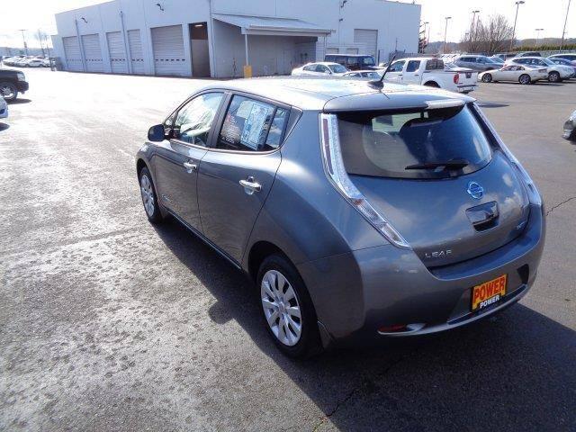2015 Nissan LEAF 1N4AZ0CP2FC307444