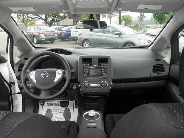 2015 Nissan LEAF 1N4AZ0CP3FC316069