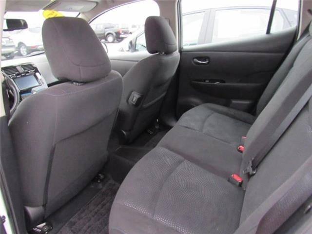2012 Nissan LEAF 1N4AZ0CP2FC311302