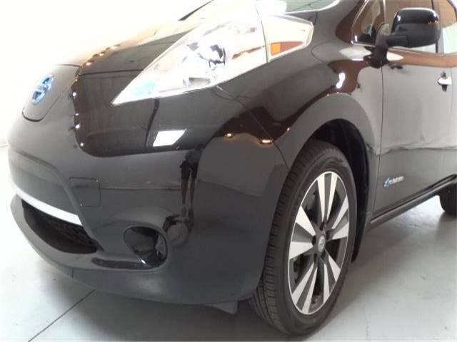 2015 Nissan LEAF 1N4AZ0CP2FC312367