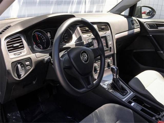 2015 Volkswagen e-Golf WVWKP7AU7FW904643