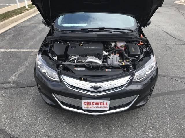 2018 Chevrolet VOLT 1G1RC6S53JU131548