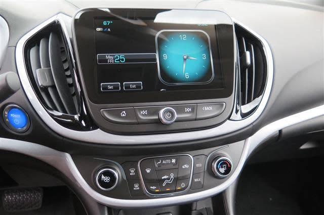 2018 Chevrolet VOLT 1G1RC6S54JU126214