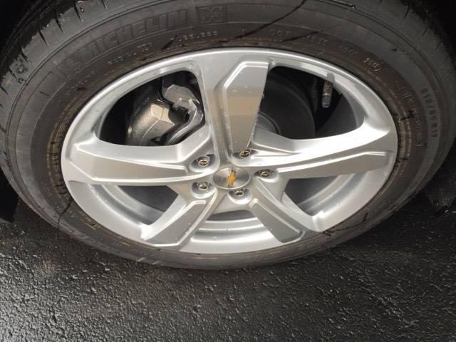 2018 Chevrolet VOLT 1G1RC6S53JU155249