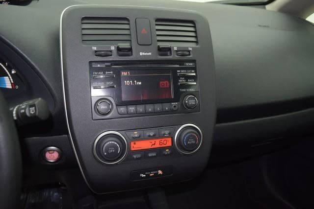 2015 Nissan LEAF 1N4AZ0CP0FC321309