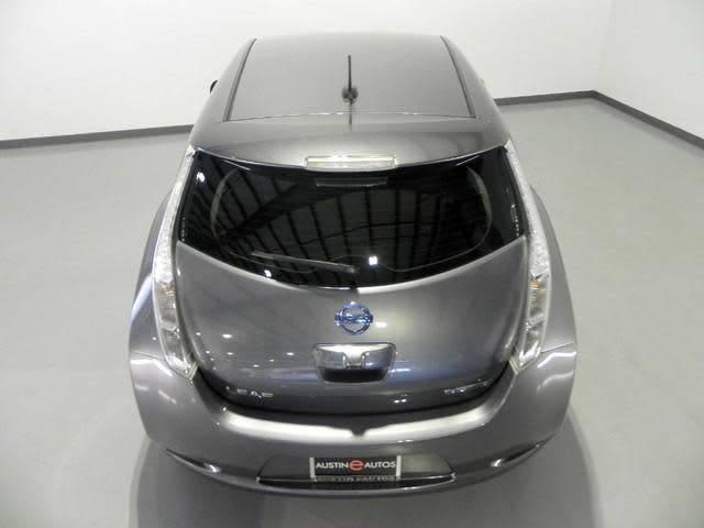 2015 Nissan LEAF 1N4AZ0CP6FC332654