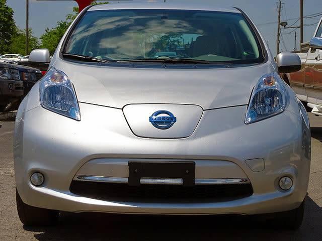 2015 Nissan LEAF 1N4AZ0CP9FC307344