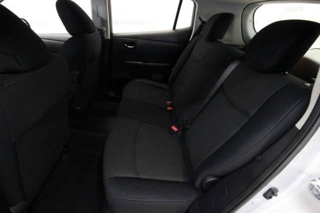 2015 Nissan LEAF 1N4AZ0CP6FC320567