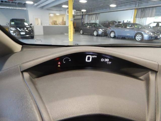 2015 Nissan LEAF 1N4AZ0CP8FC334258