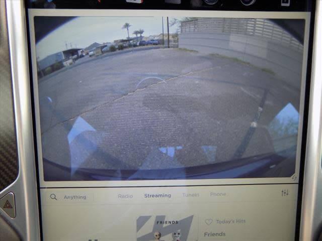 2015 Tesla Model S 5YJSA1H46FF086332