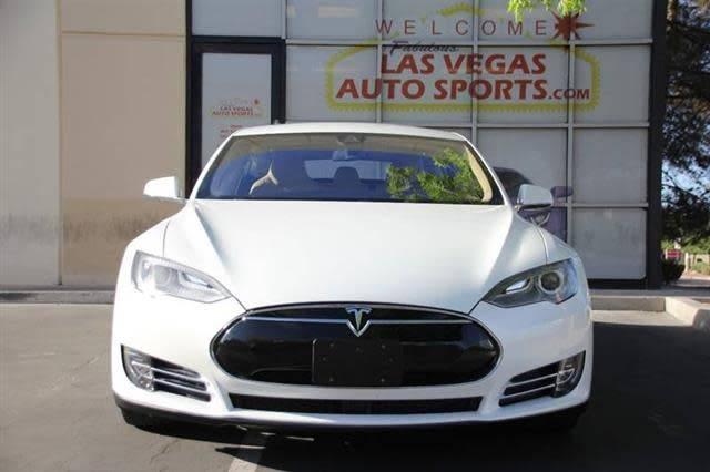 2015 Tesla Model S 5YJSA1H16FFP79701