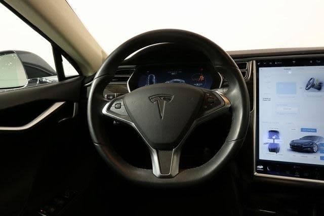 2015 Tesla Model S 5YJSA1H25FFP75521