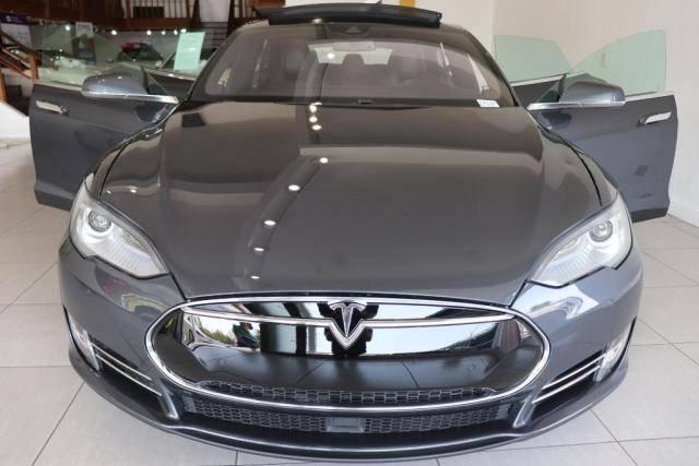 2015 Tesla Model S 5YJSA1H28FF097248