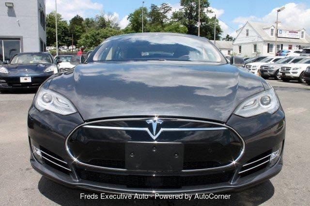 2015 Tesla Model S 5YJSA1H14FFP78594