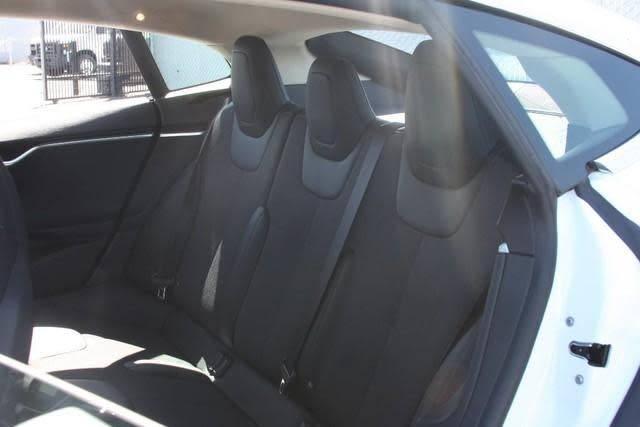 2015 Tesla Model S 5YJSA1S11FFP73507