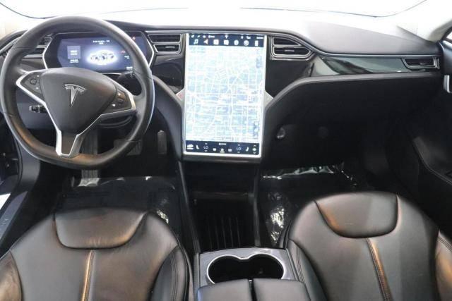 2015 Tesla Model S 5YJSA1S14FF083850