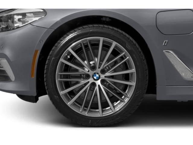 2019 BMW 5 Series WBAJB1C56KB375844