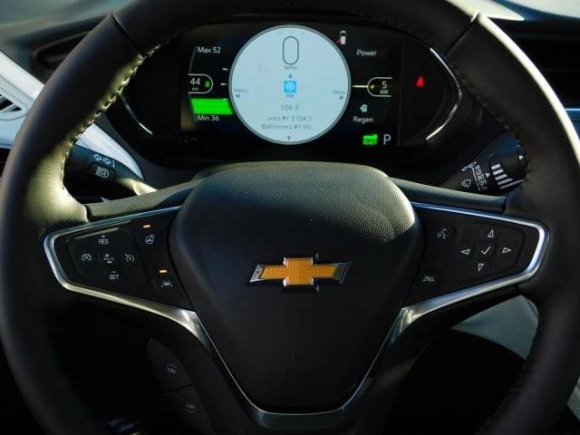 2019 Chevrolet Bolt 1G1FY6S04K4113117