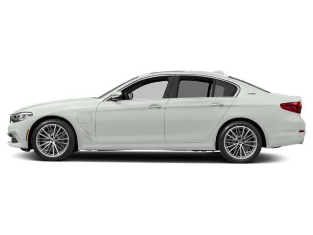2019 BMW 5 Series WBAJA9C58KB392484