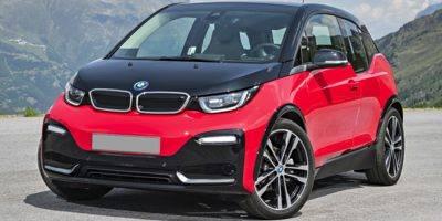 2019 BMW i3 WBY8P8C56K7D17815