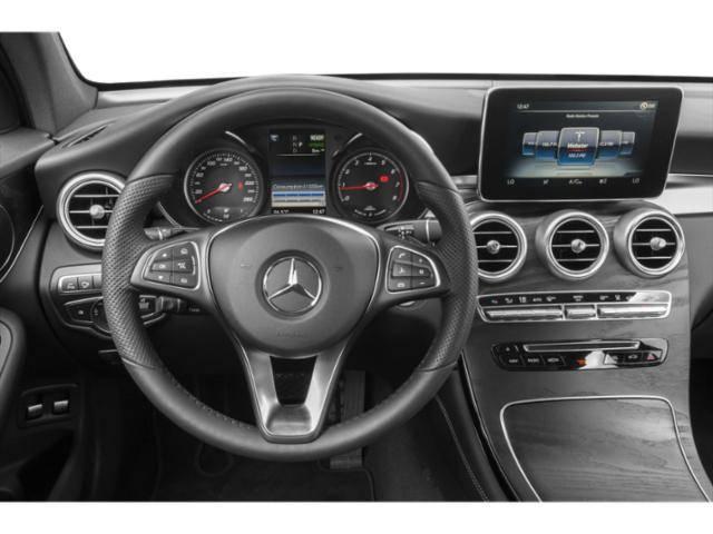 2019 Mercedes GLC 350e 4MATIC WDC0G5EB7KF569022
