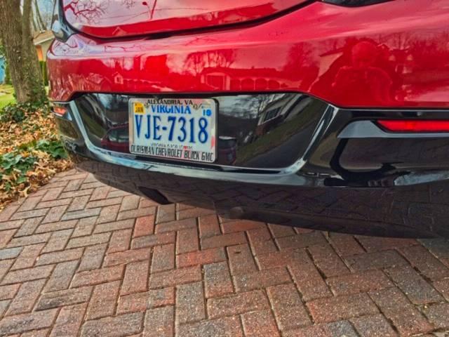 2016 Chevrolet VOLT 1G1RA6S57GU129297