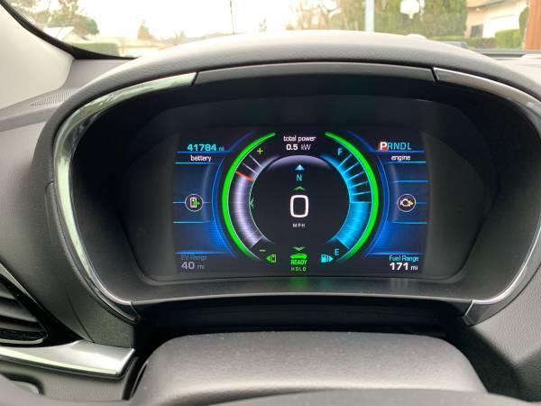 2016 Chevrolet VOLT 1G1RD6S53GU120006