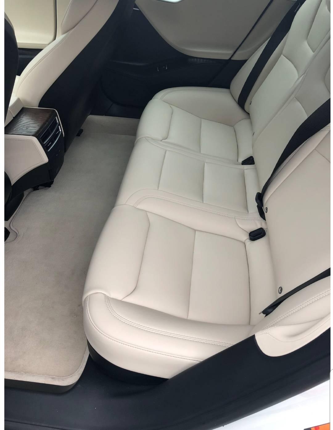 2017 Tesla Model S 5YJSA1E21HF212974