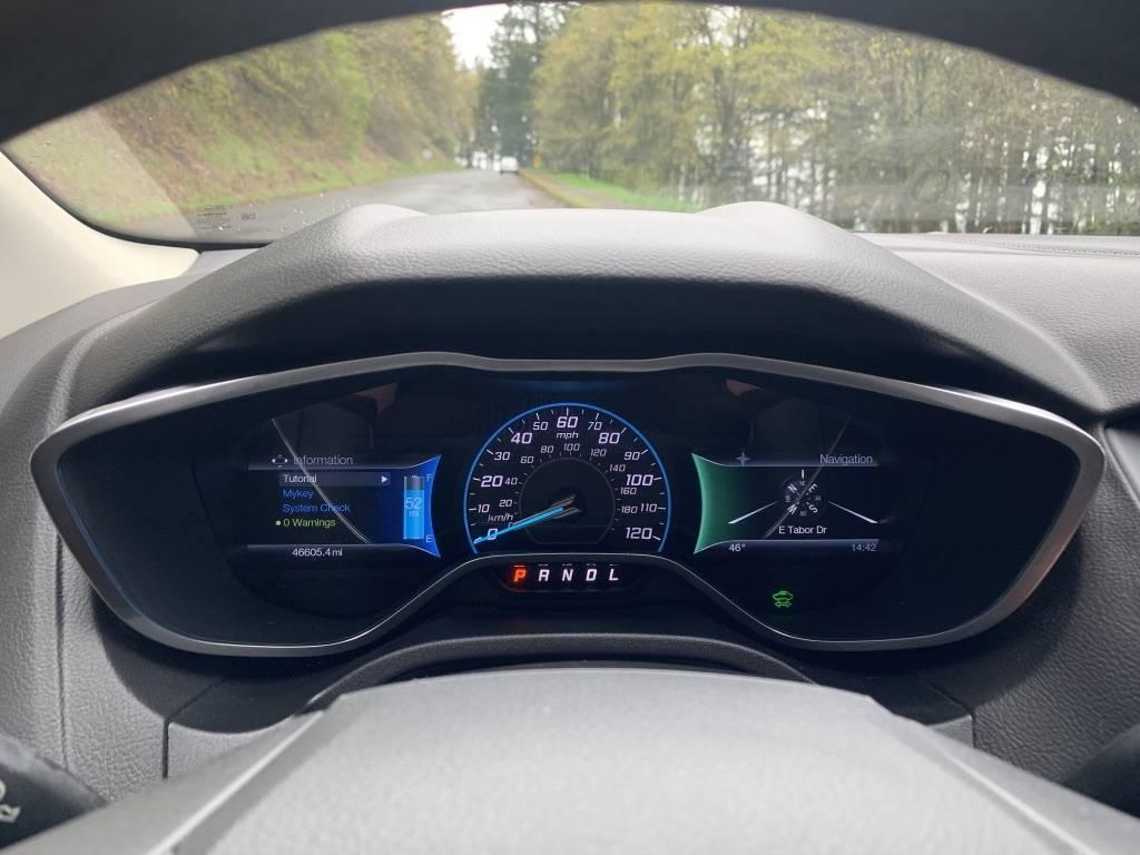 2015 Ford Focus 1FADP3R40FL249156