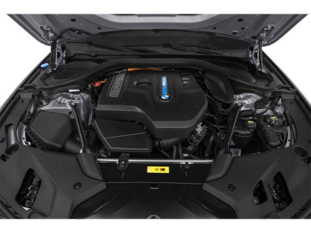 2019 BMW 5 Series WBAJB1C53KB377020