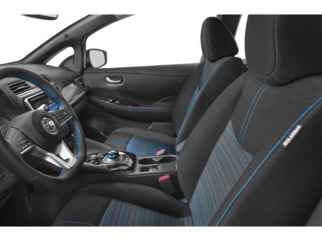 2019 Nissan LEAF 1N4AZ1CP7KC314566