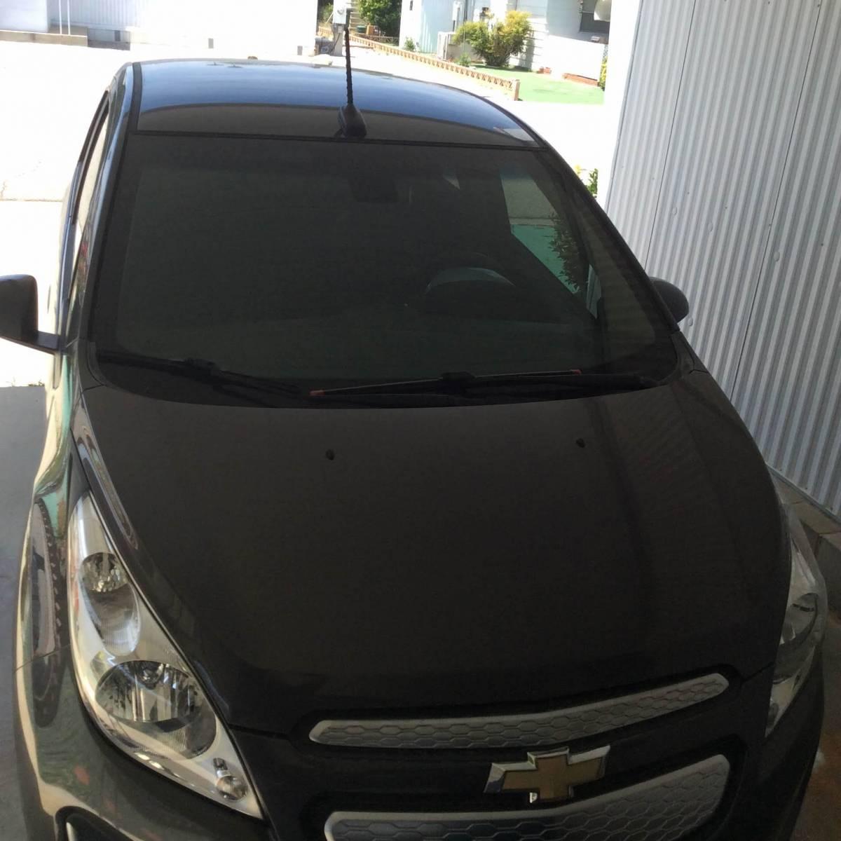 2014 Chevrolet Spark KL8CL6S00EC440545