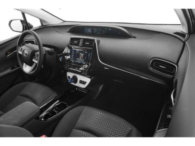 2019 Toyota Prius Prime JTDKARFP2K3119913