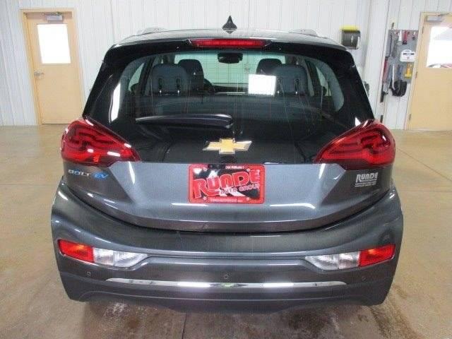 2018 Chevrolet Bolt 1G1FX6S01J4111424
