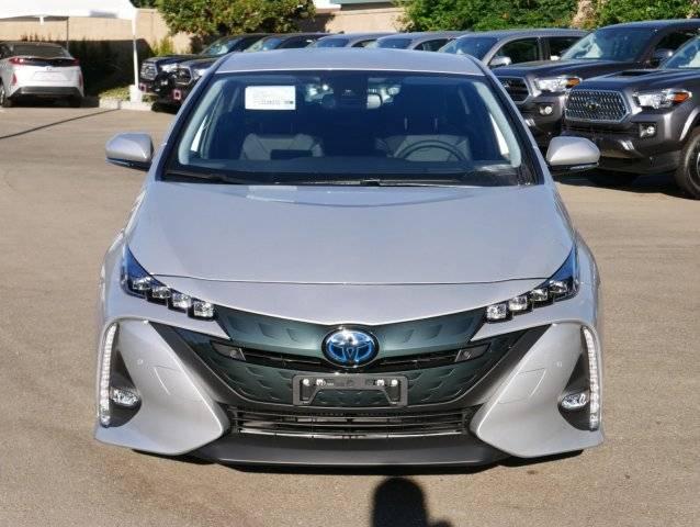 2020 Toyota Prius Prime JTDKARFP6L3130575