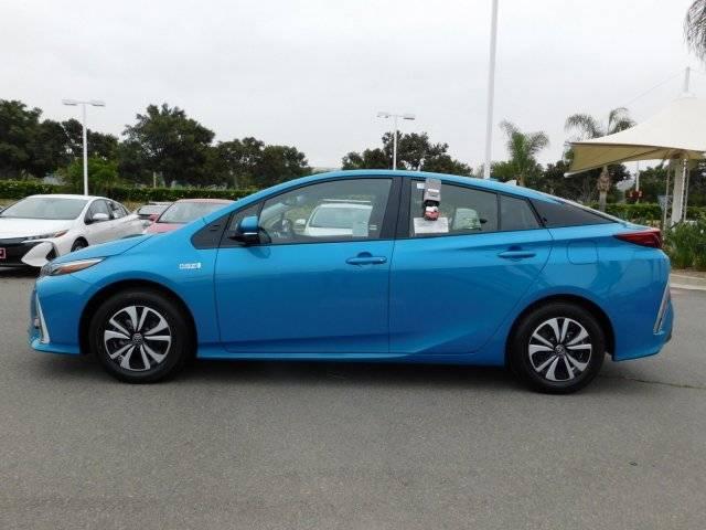 2019 Toyota Prius Prime JTDKARFP2K3119930