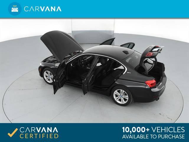 2018 BMW 3 Series WBA8E1C57JA178093