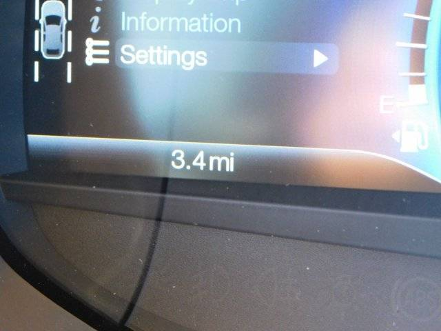 2019 Ford Fusion Energi 3FA6P0SU1KR174187