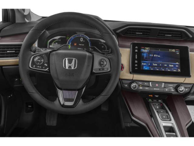 2019 Honda Clarity JHMZC5F34KC003786