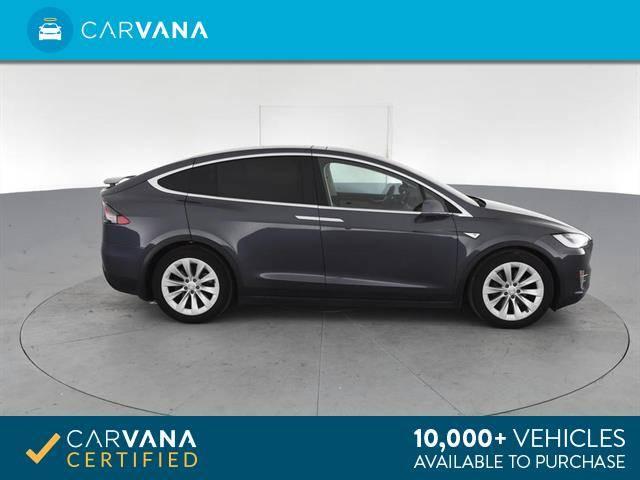 2016 Tesla Model X 5YJXCBE26GF003332
