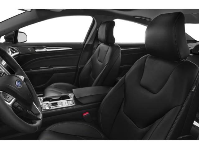 2020 Ford Fusion Energi 3FA6P0SU7LR114092