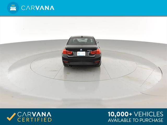 2017 BMW 3 Series WBA8E1C30HA029095
