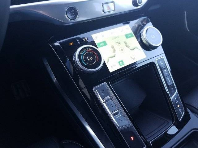 2019 Jaguar I-Pace SADHC2S10K1F73139