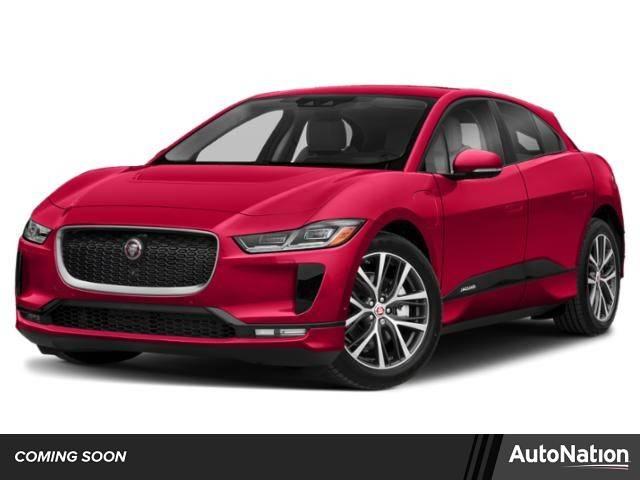 2020 Jaguar I-Pace SADHC2S14L1F79446